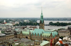 Lild in  Hamburg