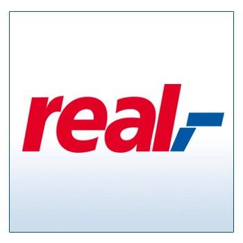 real,- Essen