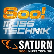 Saturn Frankfurt am Main